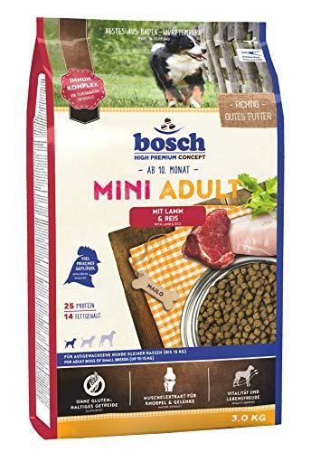 Bosch -  bosch Hpc Mini Adult