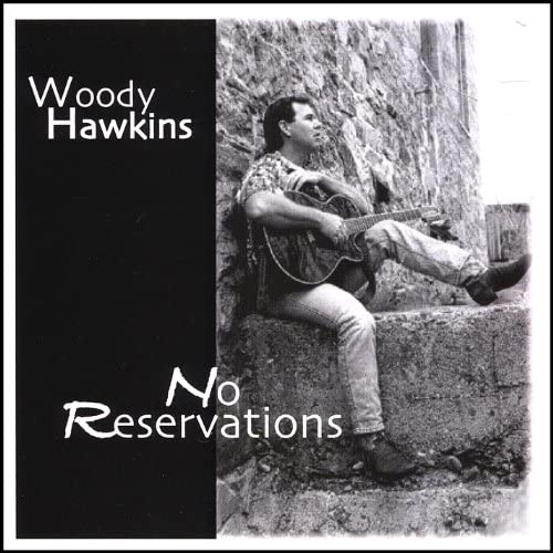 Woody Hawkins