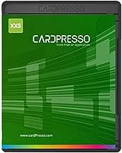 cardPresso XXS Edition ID Card Software for Windows and MAC