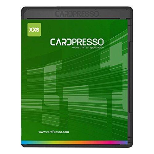 cardPresso XXS Edition ID Card Software für Windows und Mac