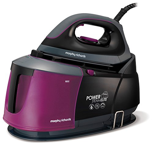 Morphy Richards Steam Generator iron Power Steam Elite with Auto Clean...