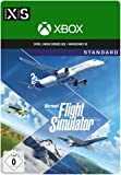 Microsoft Flight Simulator Standard Edition | Digitaler Code für PC und ab 27.07.2021 auch für Xbox Series X|S