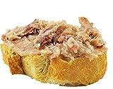 ZURRAPA DE LOMO 0,5 kg. Un manjar para disfrutar de sabrosas tostadas en los desayunos o meriendas.