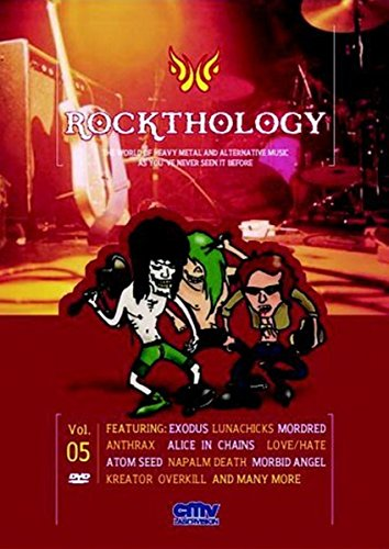 Rockthology # 05
