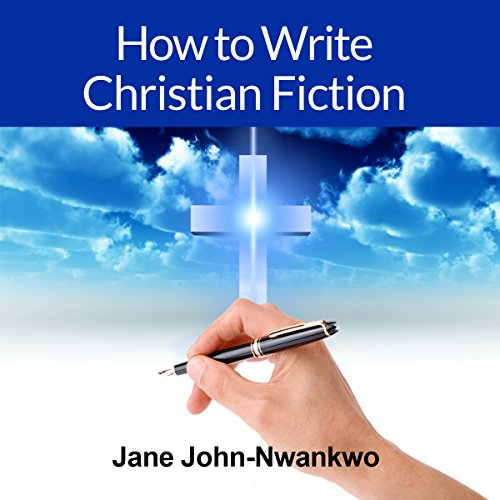 How to Write Christian Fiction audiobook cover art