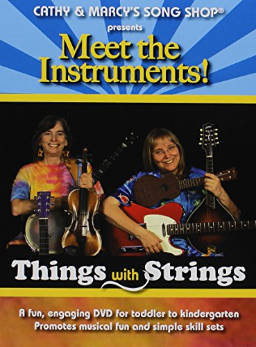 Meet the Instruments! Things Wit...