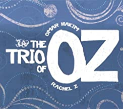 the trio of oz cd