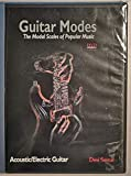 Guitar Modes - The Modal Scales of Popular Music DVD