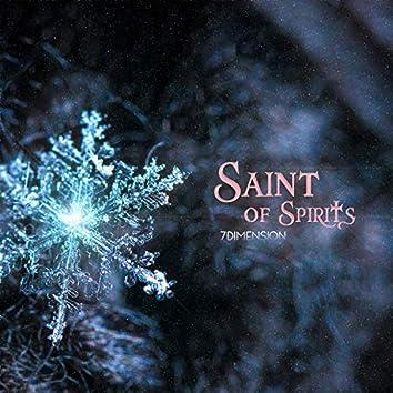 Saint of Spirits