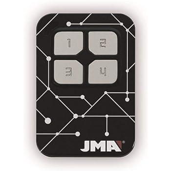 JMA 3016137 Telemando M-BT, Negro