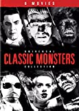 Universal Classic Monsters Colle...