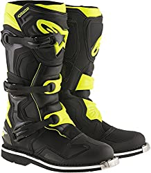 Best Alpinestars Boots For Semi Serious Riders