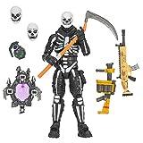 Fortnite Legendary Series - Paquete de figuras de 6 pulgadas, Skull Trooper