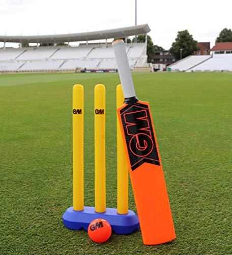 Gunn & Moore Kids' Opener Cricket Set (4-8 Years)