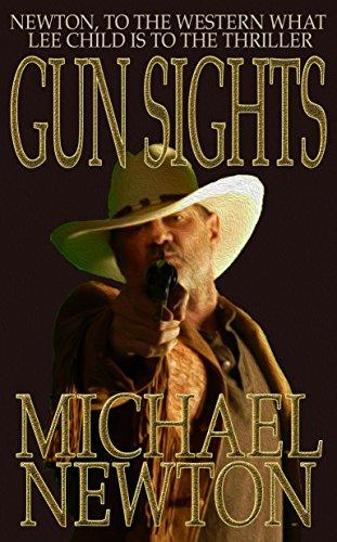 Gun Sights Gun Men Book 4