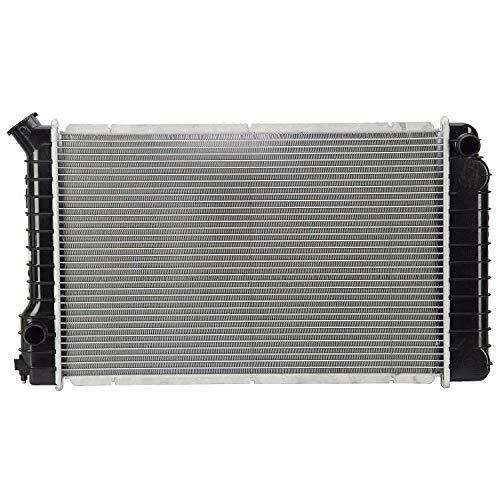 Klimoto Radiator | fits Chevrolet S10 Blazer GMC S15 Jimmy Sonoma 2.2L L4 2.8L V6 | KLI744