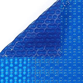 Pool System Protection Cobertor térmico 400 Micras GeoBubble para Piscina de 3 x 3 Metros