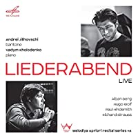 Berg/Wolf/Hindemith/Strauss: L