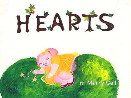 HEARTS (EHON) (Japanese Edition)