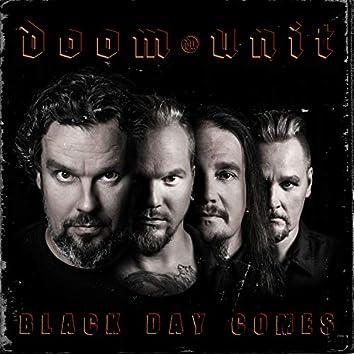 Black Day Comes