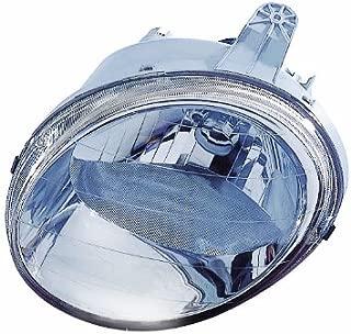 Manual H4 Derecho Alkar 3702148 Faro Lampara Asimetrica