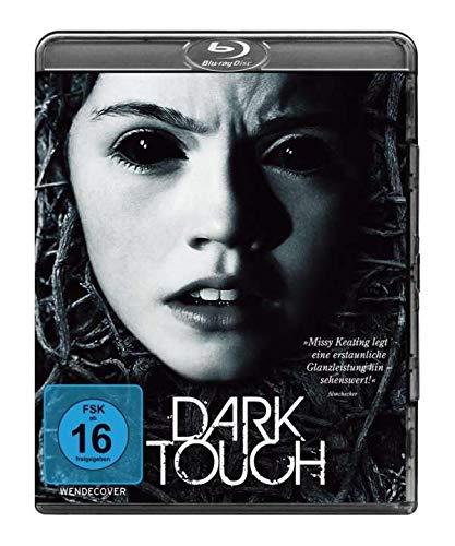 Dark Touch ( ) (Blu-Ray)