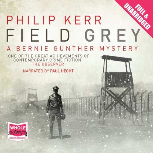 Field Grey cover art