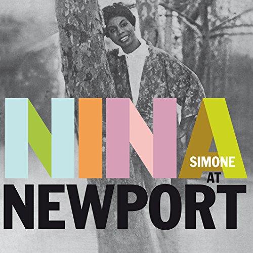 Nina At Newport