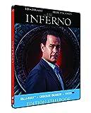 Inferno [Blu-ray + Copie digitale - Édition boîtier SteelBook]
