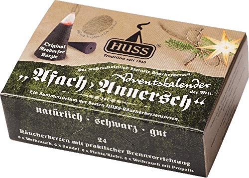 Jürgen Huss Weihrichkarzlpfeif Original aus dem Erzgebirge 1//14//00//12//E