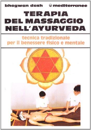 Terapia del massaggio nell\'Ayurveda
