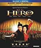 Hero [USA] [Blu-ray]