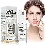 Liquid Foundation Cream, Conce...