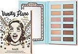 Benefit Cosmetics Vanity Flare Nude Eyeshadow Palette