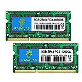 Rasalas PC3-10600 16GB Kit (2X 8...