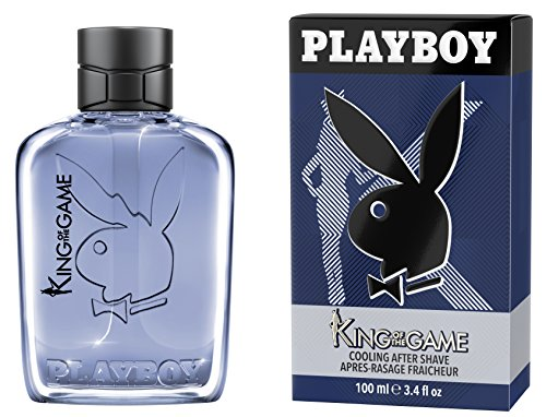 Playboy King Of The Game After Shave Woda po goleniu