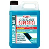 IGIENIZZANTE SUPERFICI MAFAR 5LT