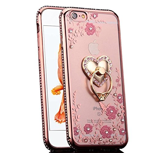 18 best iphone 6s case for girls with ring for 2020