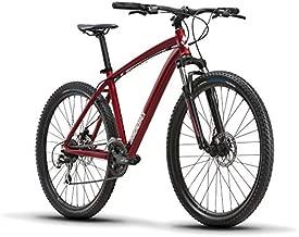 Diamondback Bicycles Overdrive Hardtail Mountain Bike with 27.5