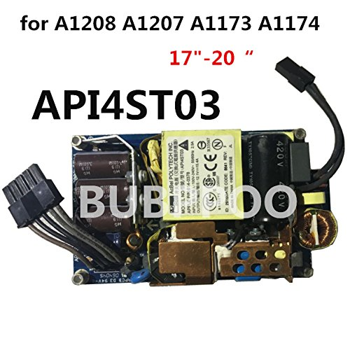 Lowest Price! WillBest BUBPPOO 185 W Zasilanie 614-0378 614-0363 dla G5 1720 Intel iSight A1207 A1...