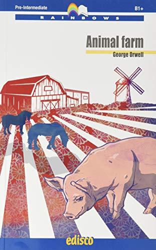 Animal farm. Level B1 pre-intermediate. Con espansione online. Con CD-Audio