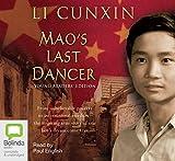 Mao's Last Dancer Young Readers (MP3)
