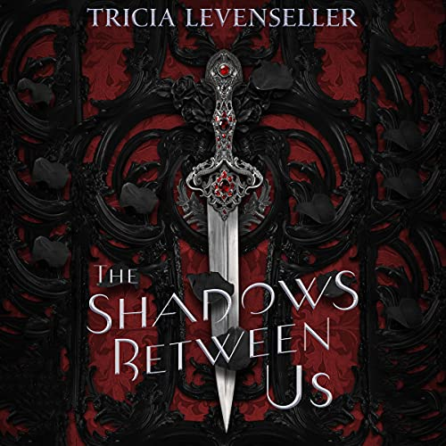 The Shadows Between Us cover art