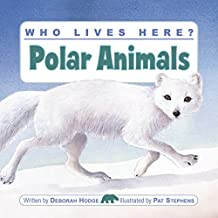 Best who lives here polar animals Reviews