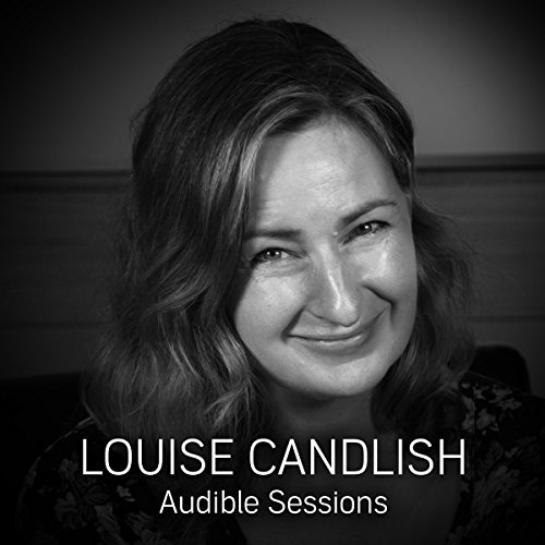 FREE: Audible Sessions with Louise Candlish cover art