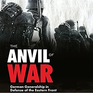The Anvil of War cover art