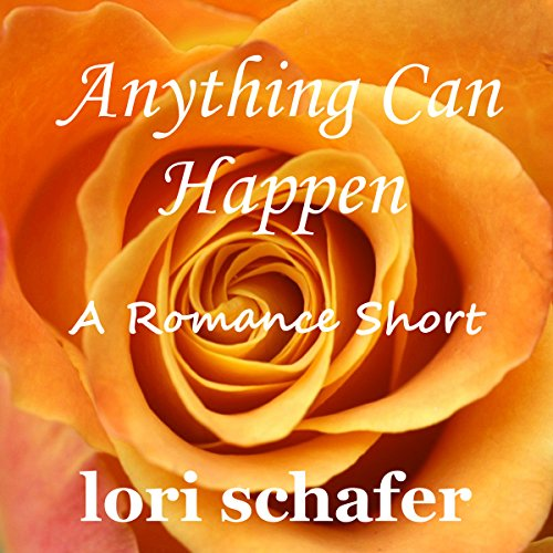 Anything Can Happen: A Romance Short audiobook cover art