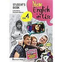 NEW ENGLISH IN USE 4ºESO ST 16 BURIN34ESO