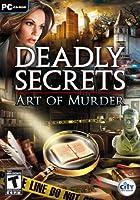 Deadly Secrets: Art Of Murder (輸入版)