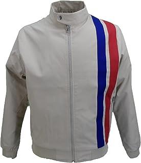 Mazeys Mens Real Hoxton Rally Jacket